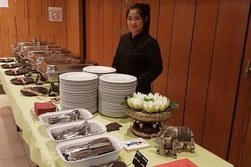 Asian Taste - Catering